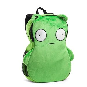 ThinkGeek Bob's Burgers Kuchi Kopi Backpack Plush
